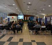 Warsztaty w zakresie standaryzacji podczas targów EXPO-GAS
