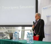 PLASTICS EUROPE POLSKA FOUNDATION PRESS MEETING FOLLOWED WITH A PANEL DEBATE AT THE PLASTPOL 2019 EXPO