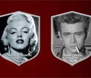 Być jak Marilyn Monroe i James Dean – wykład o nowoczesnych tablicach pogrzebowych podczas NECROEXPO