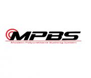 Tuleje poliuretanowe do zawieszeń samochodowych od MPBS na DUB IT INTER CARS TUNING FESTIVAL 2019