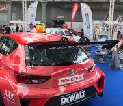 Atrakcje na stoisku marki RAVENOL podczas DUB IT Inter Cars Tuning Festival 2019