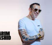 Designer Karim Rashid jesienią w Targach Kielce na Future Private Labels