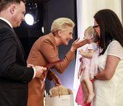 Niezwykłe wyróżnienie dla Prezesa Targów Kielce