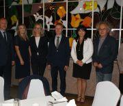 Nowe regulacje dla przedsiębiorców omówione na spotkaniu Business Center Club w Kielcach