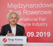 X jubileuszowe targi Kielce BIKE - EXPO wystartowały