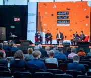 Rozpoczął się drugi dzień Kongresu Polityki Miejskiej