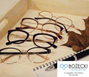 Zbadaj wzrok w Targach Kielce