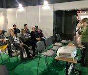 W Targach Kielce promowano polskie produkty