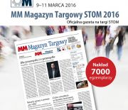 """MM Magazyn Targowy STOM"" już niebawem"