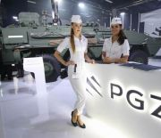 POLISH DEFENCE INDUSTRY IN THE LIMELIGHT AT KIELCE'S MSPO