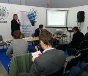 Warsztaty NDT – prezentacja sprzętu do badań NewSonic SonoDur2