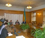 Journalists visit to Lviv - a part of EuroAgro Expo preparations