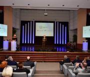 Wystawcy Targów EURO LIFT, LOKUM EXPO i EUROPARKING nagrodzeni