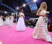 II Giełda Sukien Ślubnych w Targach Kielce