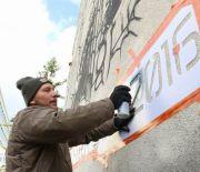 Mural – symbol innowacyjności odsłonięty