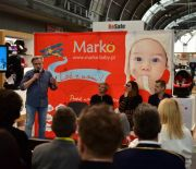 KIDS' TIME FEATURES THE CONFERENCE ON CHILD-SAFETY