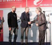 Wystawcy Dni Druku 3D nagrodzeni