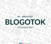 Blogotok w Targach Kielce