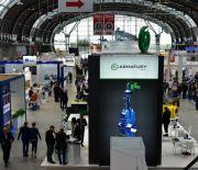 Targi EXPO-GAS 2017 otwarte