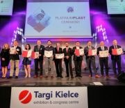 Gala PLATINUM PLAST 2017