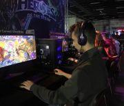 Festiwal gier komputerowych wTargach Kielce