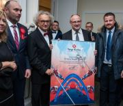LET US HAVE A LOOK ONE MORE TIME - TARGI KIELCE' 25-ANNIVERSARY IN THE EYE OF THE CAMERA