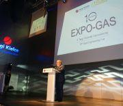 Jubileuszowy EXPO-GAS rozpoczęty