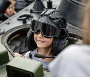 Dzień Otwarty Międzynarodowego Salonu Przemysłu Zbrojeniowego 2019