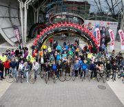 Wielka Parada Rowerowa na KIELCE BIKE-EXPO