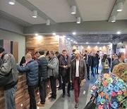 Setka wystawców na EuroAgro Lwów 2017
