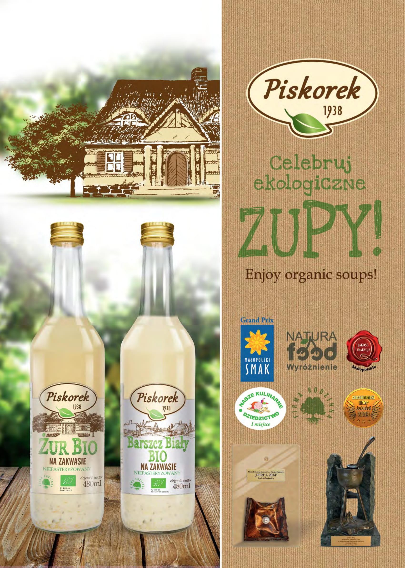 BIO produkty będą królować na tegorocznym Salonie Produktów Ekologicznych ECO-STYLE w Targach Kielce