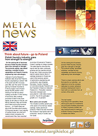 Metal News
