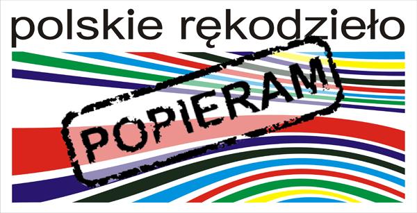 Popieram polskie rędkodzieło