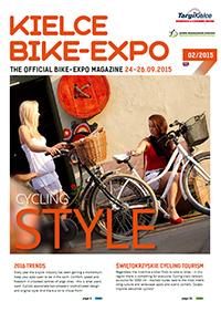 Magazyn Kielce Bike-Expo (en)