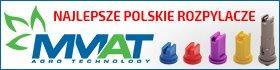 MMAT najlepsze polskie rozpylacze