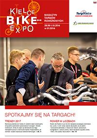 Magazyn Kielce Bike-Expo