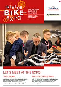 Bike-Expo Magazine 2016