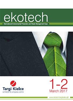 EKOTECH 2017 - folder