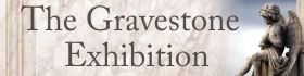 Gravestone Exhibition
