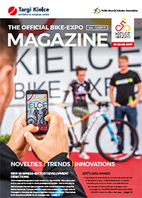 Bike-Expo Magazine 2017