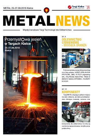 Metal News 2018 pl