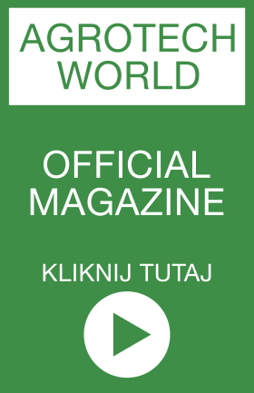 Agrotech World Official Magazine