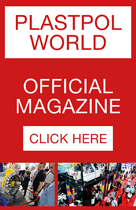 Plastpol World Official Magazine
