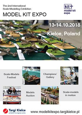 Model Kit Expo 2018 - folder