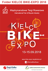 Kielce Bike Expo 2018 - folder