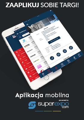 Przemysłowa Wiosna - STOM 2018 - aplikacja mobilna
