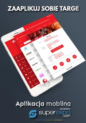 Aplikacja mobilna - IFRE, WORK SAFETY-EXPO 2018