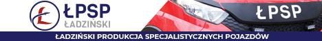 Łaziński Produkcja Specjalistycznych Pojazdów
