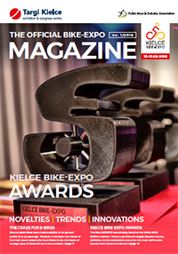 Bike-Expo Magazine 2018
