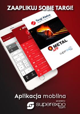 Metal 2018 - aplikacja mobilna